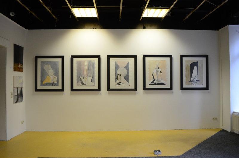 Bilder von Florian Hagen